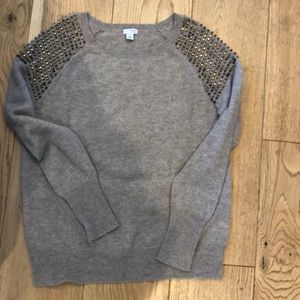 Cashmere Halogen sweater (NWOT)